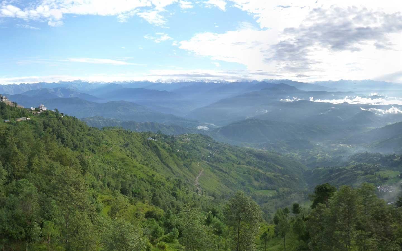 Nagarkot Chisapani Trek