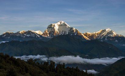 Ghorepani - Poon Hill - Ghandruk Trek