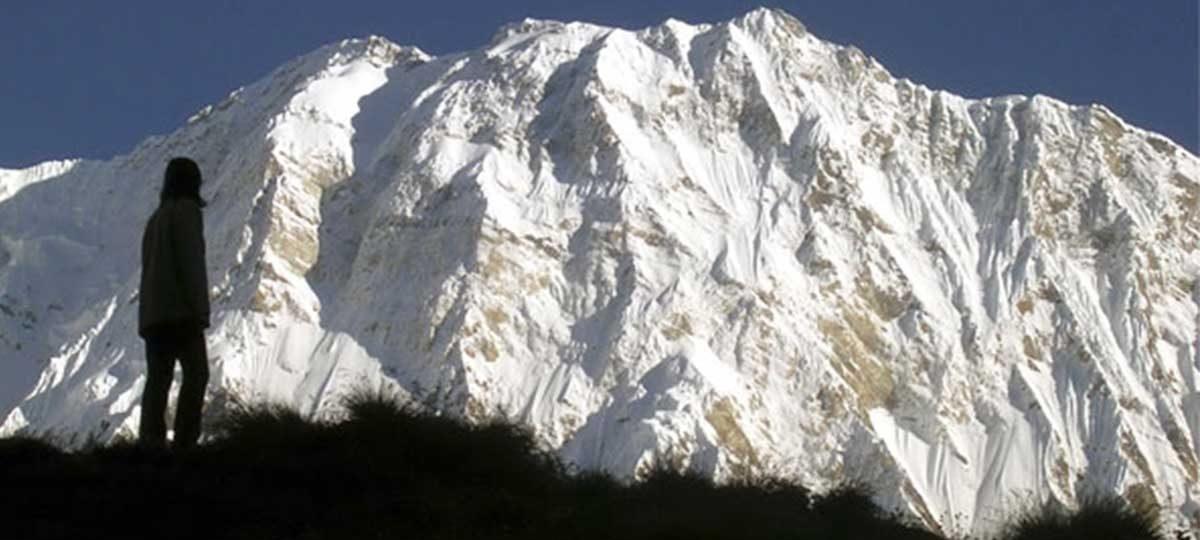 Annapurna Circuit Trek In October