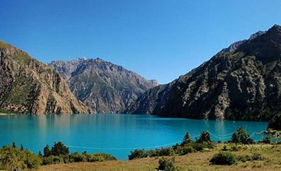 Lower Dolpo & Lake Phoksundo Trekking