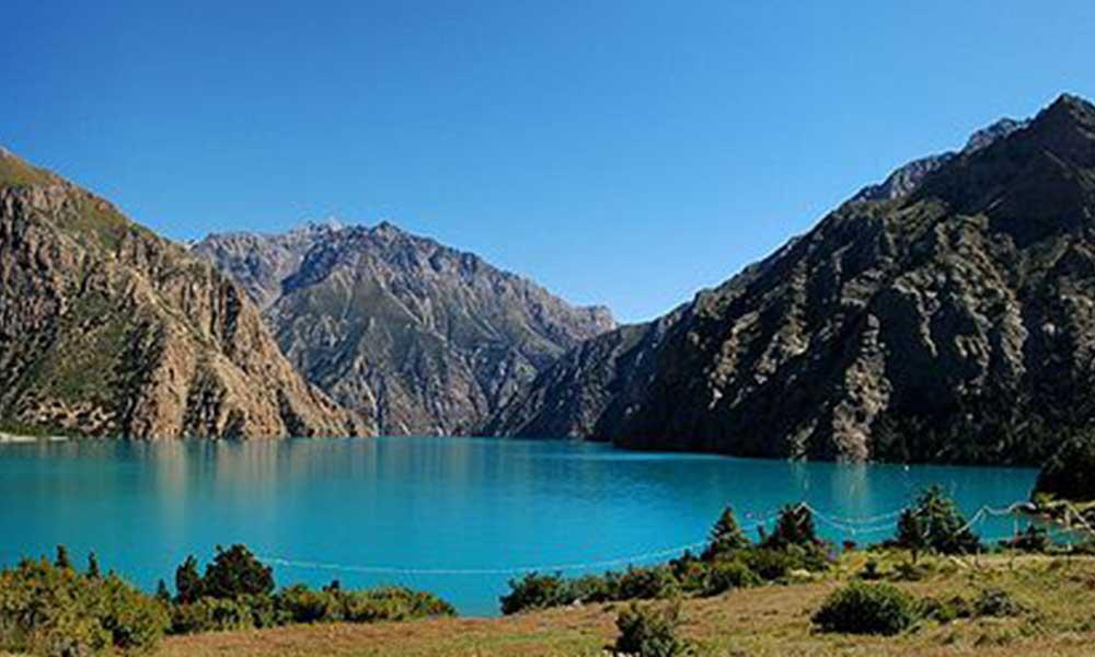 Lower Dolpo & Lake Phoksundo Trekking