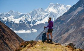 manaslu trek packing list