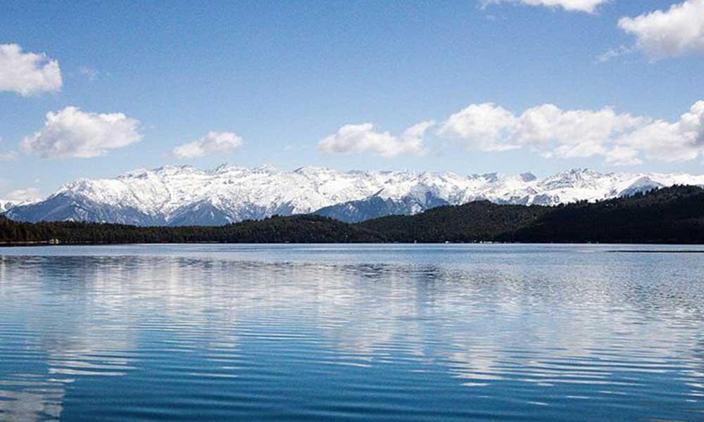 Rara Lake Short Trek