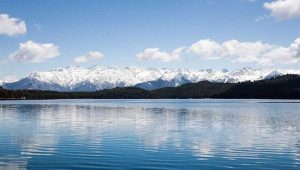 Talcha Airport to Rara Lake