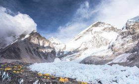 Wifi On Everest Base Camp Trek