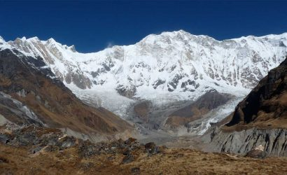 6 Days Annapurna Base Camp Trek