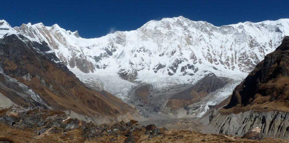 6 Days Annapurna Base Camp Trek