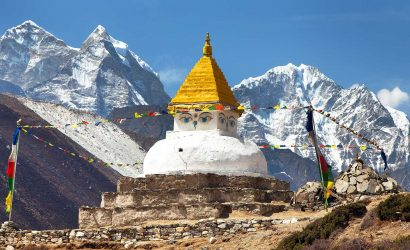 Everest Base Camp Trek 7 Days