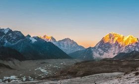 How-long-to-walk-to-Everest-Base-Camp
