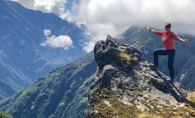 Is Nepal safe for female travellers