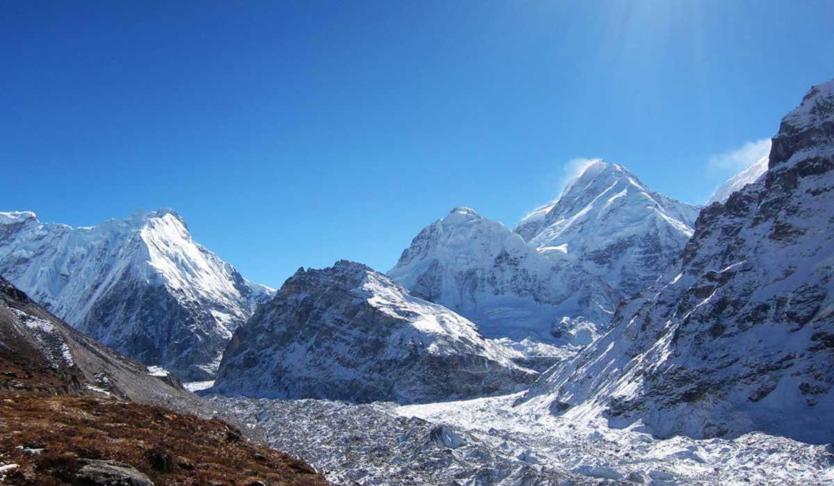 best time to visit kanchenjunga