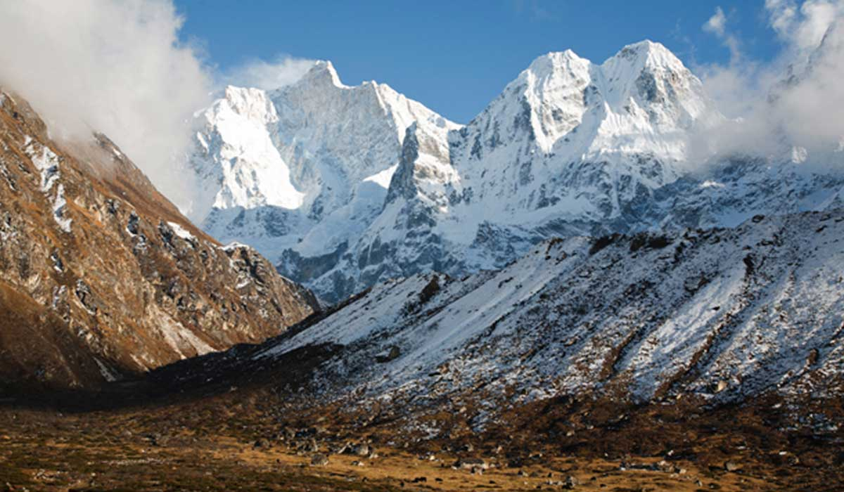 Best Time To Visit Kanchenjunga South Base Camp Trek