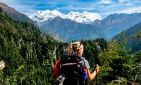 packing list for annapurna circuit trek