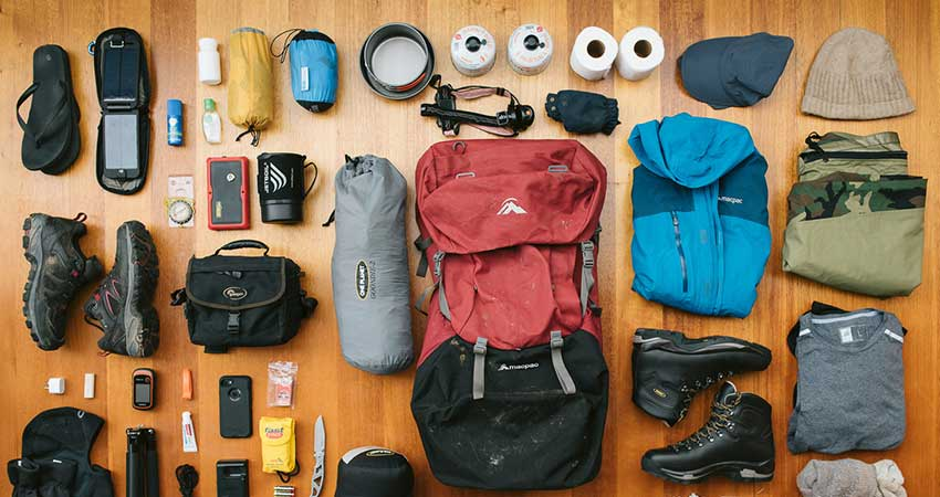 Annapurna Circuit Trek in November Packing List