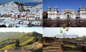 10 Places To Visit Nepal In Winter