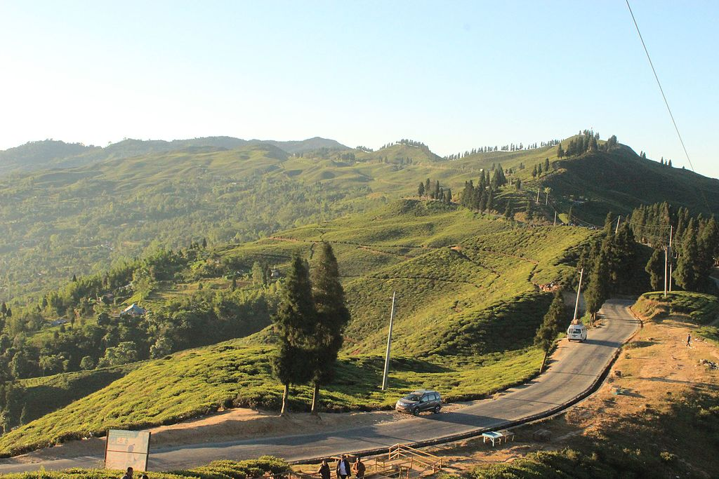 Ilam Kanyam Tea 10 Places To Visit Nepal In Winter
