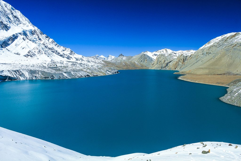 Tilicho 10 Places To Visit Nepal In Winter